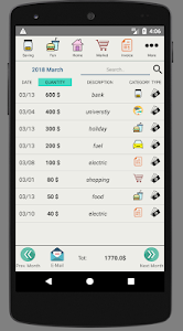 Download Expense management - Income expense tracking 5.3.0 APK