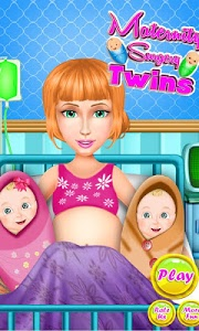 Download Maternity Twin Surgery Doctor 2.5 APK