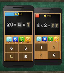 Download Multiplication Table Kids Math 3.9.0 APK