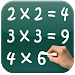 Download Multiplication Table Kids Math 3.9.0 APK