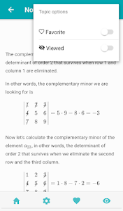 Download Math theory 3.1.0 APK
