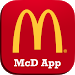 Download McD App 1.80 APK