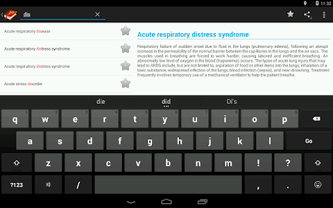 Download Medical Terminology Dictionary:Search&Vocabulary  APK