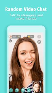Download Meet – Talk to Strangers Using Random Video Chat 1.3.3 APK