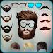 Download Men beard photo editor Mustache : Hairstyle salon 3.0 APK