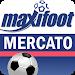 Download Mercato foot par Maxifoot 1.1 APK