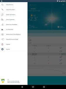 Download Meteoroloji Hava Durumu 5.2.5 APK