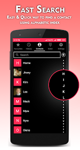 Download Metro Phone Dialer & Contacts 1.1.4 APK