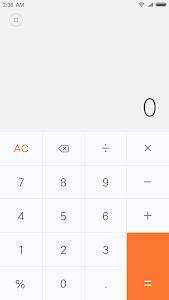 Download Mi Calculator 10.0.14 APK