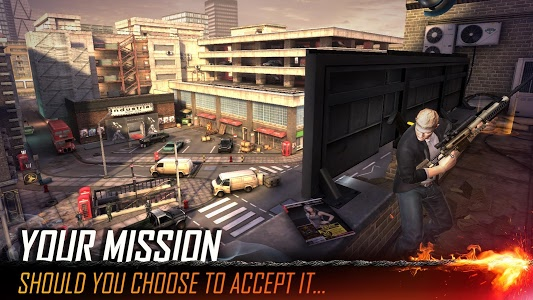 Download Mission Impossible RogueNation 1.0.4 APK