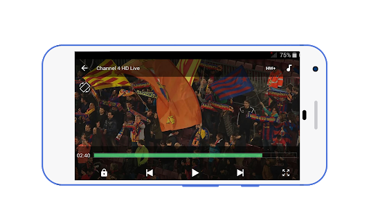 screenshot of Mobe in sport prank version 1.0