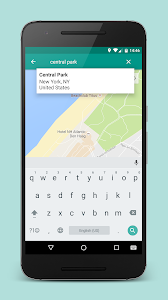Download Mock GPS with joystick 1.1.2.1 APK