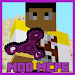 Download Mod Spinner for Minecraft PE 1.1 APK