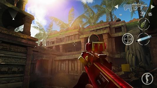 screenshot of Modern Strike Online: PRO FPS version 1.26.3