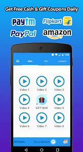 Download Money Rain : Watch & Earn 2.2 APK