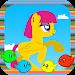 Download Moni Pony: Little Princess Run 1.2.2 APK