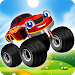 Download Monster Trucks Game for Kids 2 2.5.6 APK