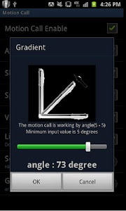 Download Motion Call(motioncall) 1.04 APK