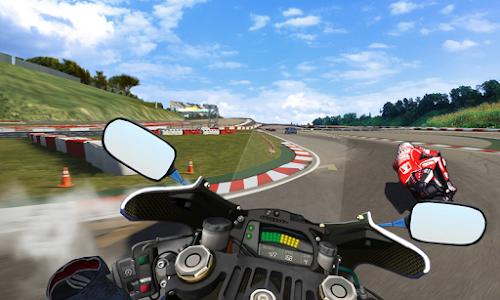 Download Moto Traffic Rider 1.0.0 APK