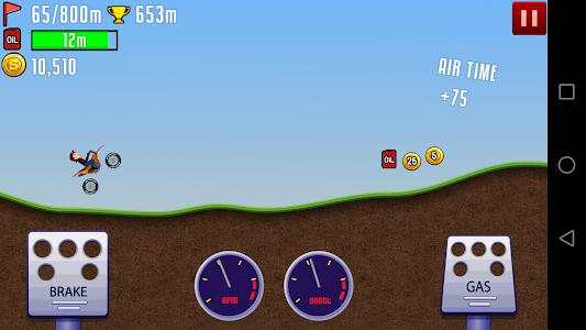Download Mountain Hill Racing Car Climb 2 1.1.1 APK