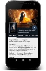screenshot of Movie Box - Find Movies & Tv shows version 7.0.0