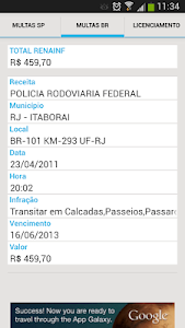 Download Multas e IPVA - SP 1.4 APK