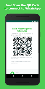 Download Dual WhatsWeb: 1 WhatApp Acc in 2 Phone(Multi WA)  APK
