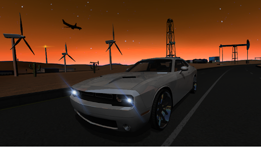 Download Muscle Car Challenger 2.2 APK
