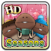 Download Mushroom Garden Seasons HD 1.3.0 APK