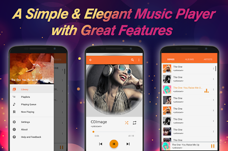 Download Music Player 8.5 APK