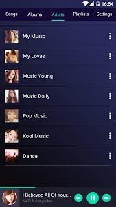 Download Music Player Pro 5.4 APK