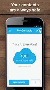 Download My Contacts - Phonebook Backup & Transfer App 8.1.0 APK