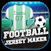 Download My Name Football Jersey Maker 1.4 APK