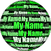 Download My Name in 3D Live Wallpaper 1.7 APK
