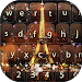 My Rainy Paris Keyboard Photo