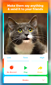 Download My Talking Pet - Free 1.0 APK
