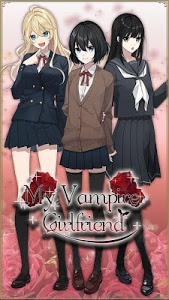 Download My Vampire Girlfriend: Romance You Choose 1.0.0 APK