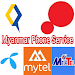 Download Myanmar Phone Service 1.2 APK