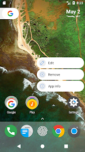 Download N Launcher - Nougat 7.0 1.5.2 APK