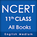Download NCERT 11th CLASS BOOKS IN ENGLISH 1.7 APK