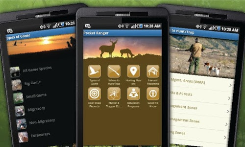 Download NJ Fishing & Hunting Guide 5.29.18 APK