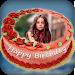 Download Name Photo on Birthday Cake 2.0 APK