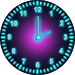 Download Neon Clock 3.0 APK