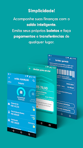 screenshot of Neon - Digital bank version 3.1.3