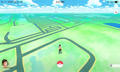 Download New Pokemon Go Guide R.1.1 APK
