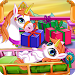 Download Newborn Unicorn Welcome Party 1.0.0 APK