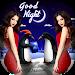 Download Good Night Dual Photo Frames 1.2 APK