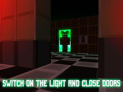 Download Nights at Cube Pizzeria 3D – 2 2.4.0 APK