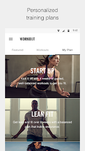 Download Nike Training Club - Workouts & Fitness Plans 5.16.0 APK