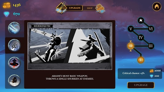 Download Ninja Arashi 1.0.2 APK